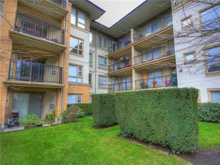 "Photo 2: 116 2338 WESTERN Park in Vancouver: University VW Condo for sale in ""WINSLOW COMMONS"" (Vancouver West)  : MLS®# V967437"