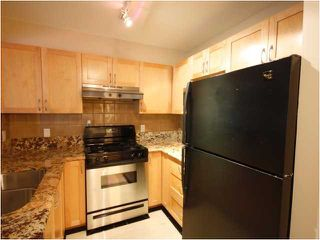 "Photo 6: 116 2338 WESTERN Park in Vancouver: University VW Condo for sale in ""WINSLOW COMMONS"" (Vancouver West)  : MLS®# V967437"