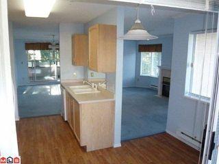 "Photo 4: 407 2958 TRETHEWEY Street in Abbotsford: Abbotsford West Condo for sale in ""Cascade Green"" : MLS®# F1221685"