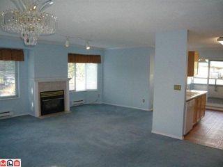 "Photo 2: 407 2958 TRETHEWEY Street in Abbotsford: Abbotsford West Condo for sale in ""Cascade Green"" : MLS®# F1221685"