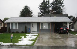 Photo 2: 9435 MCNAUGHT RD in Chilliwack: Chilliwack E Young-Yale House for sale : MLS®# H1300058
