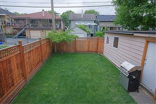 Photo 10: 5205 ROSS Street in Vancouver East: Knight Home for sale ()  : MLS®# V963035