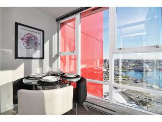 Photo 6: 2609 111 W GEORGIA Street in Vancouver: Downtown VW Condo for sale (Vancouver West)  : MLS®# V976392
