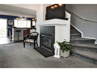 Photo 3: 32 ELGIN Bay SE in CALGARY: McKenzie Towne Residential Attached for sale (Calgary)  : MLS®# C3554299