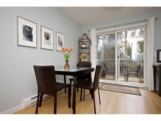 "Photo 4: 135 15168 36TH Avenue in Surrey: Morgan Creek Townhouse for sale in ""SOLAY"" (South Surrey White Rock)  : MLS®# F1304206"