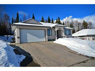 """Photo 1: 8321 ST LAWRENCE Avenue in Prince George: St. Lawrence Heights House for sale in """"ST LAWRENCE"""" (PG City South (Zone 74))  : MLS®# N225703"""