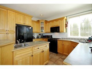 """Photo 5: 21623 MURRAYS Crescent in Langley: Murrayville House for sale in """"Murrayville"""" : MLS®# F1309560"""