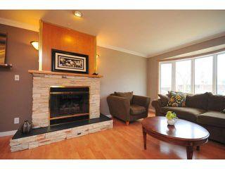 Photo 2: 1501 Hoka Street in WINNIPEG: Transcona Residential for sale (North East Winnipeg)  : MLS®# 1307400