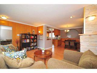 Photo 4: 1501 Hoka Street in WINNIPEG: Transcona Residential for sale (North East Winnipeg)  : MLS®# 1307400