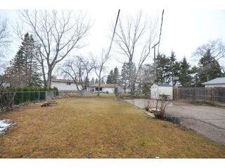 Photo 19: 1501 Hoka Street in WINNIPEG: Transcona Residential for sale (North East Winnipeg)  : MLS®# 1307400