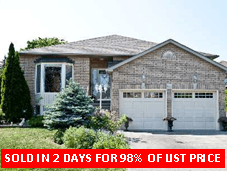 Main Photo: 874 Wildflower Court in Oshawa: Freehold for sale
