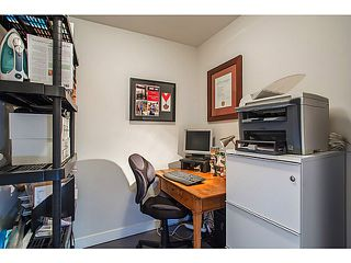 Photo 13: # 208 2321 SCOTIA ST in Vancouver: Mount Pleasant VE Condo for sale (Vancouver East)  : MLS®# V1042008