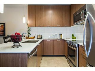 Photo 7: # 208 2321 SCOTIA ST in Vancouver: Mount Pleasant VE Condo for sale (Vancouver East)  : MLS®# V1042008