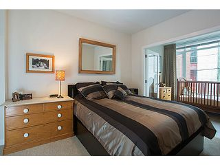Photo 9: # 208 2321 SCOTIA ST in Vancouver: Mount Pleasant VE Condo for sale (Vancouver East)  : MLS®# V1042008