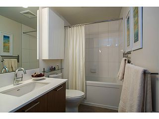 Photo 12: # 208 2321 SCOTIA ST in Vancouver: Mount Pleasant VE Condo for sale (Vancouver East)  : MLS®# V1042008