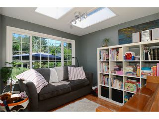 Photo 7: 4647 W 15TH AV in Vancouver: Point Grey House for sale (Vancouver West)  : MLS®# V1055319