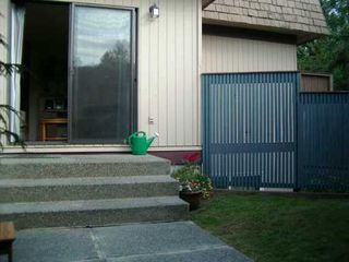 """Photo 5: 303 AFTON Lane in Port Moody: North Shore Pt Moody Townhouse for sale in """"HIGHLAND PARK"""" : MLS®# V600470"""