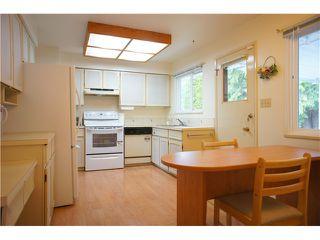 Photo 5: 1545 CORNELL AV in Coquitlam: Central Coquitlam House for sale : MLS®# V1058470