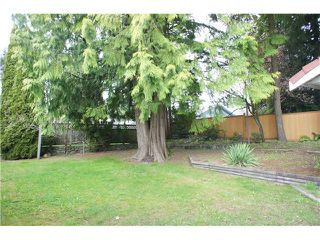 Photo 18: 1545 CORNELL AV in Coquitlam: Central Coquitlam House for sale : MLS®# V1058470