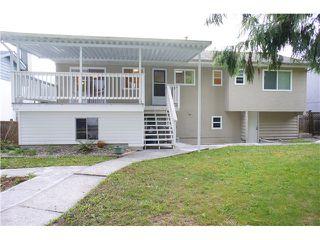 Photo 14: 1545 CORNELL AV in Coquitlam: Central Coquitlam House for sale : MLS®# V1058470