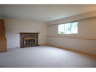 Photo 12: 1545 CORNELL AV in Coquitlam: Central Coquitlam House for sale : MLS®# V1058470