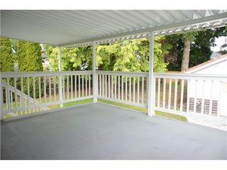 Photo 15: 1545 CORNELL AV in Coquitlam: Central Coquitlam House for sale : MLS®# V1058470