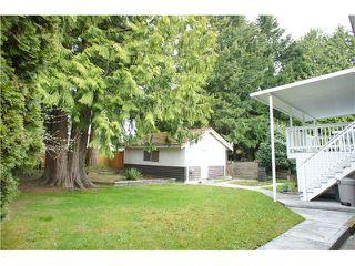 Photo 17: 1545 CORNELL AV in Coquitlam: Central Coquitlam House for sale : MLS®# V1058470