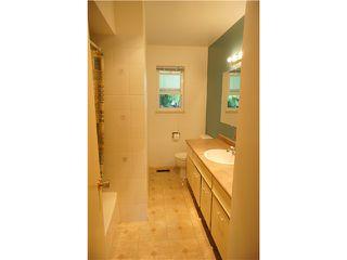 Photo 8: 1545 CORNELL AV in Coquitlam: Central Coquitlam House for sale : MLS®# V1058470