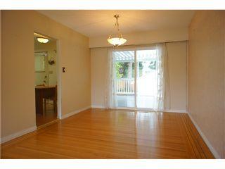 Photo 4: 1545 CORNELL AV in Coquitlam: Central Coquitlam House for sale : MLS®# V1058470