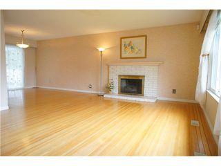 Photo 3: 1545 CORNELL AV in Coquitlam: Central Coquitlam House for sale : MLS®# V1058470