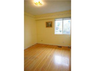 Photo 10: 1545 CORNELL AV in Coquitlam: Central Coquitlam House for sale : MLS®# V1058470