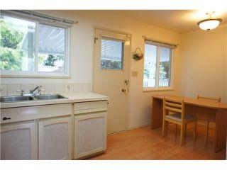 Photo 6: 1545 CORNELL AV in Coquitlam: Central Coquitlam House for sale : MLS®# V1058470