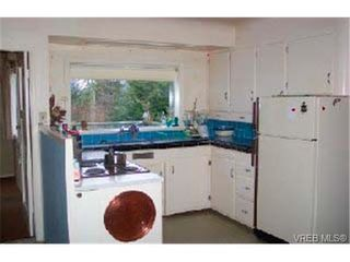 Photo 4: 1246 Palmer Rd in VICTORIA: SE Maplewood Single Family Detached for sale (Saanich East)  : MLS®# 300687