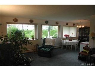 Photo 4: 108 2100 Granite St in VICTORIA: OB South Oak Bay Condo for sale (Oak Bay)  : MLS®# 342358