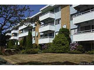 Photo 1: 108 2100 Granite St in VICTORIA: OB South Oak Bay Condo for sale (Oak Bay)  : MLS®# 342358