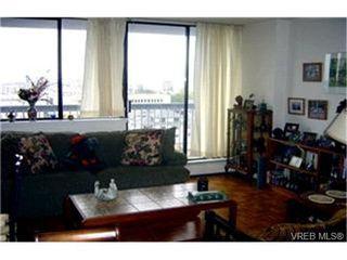 Photo 3:  in VICTORIA: Vi James Bay Condo for sale (Victoria)  : MLS®# 414294