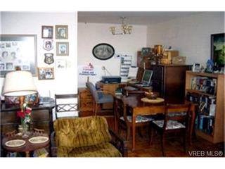 Photo 5:  in VICTORIA: Vi James Bay Condo for sale (Victoria)  : MLS®# 414294