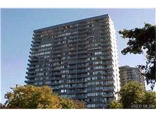 Photo 1:  in VICTORIA: Vi James Bay Condo for sale (Victoria)  : MLS®# 414294