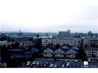 Photo 7:  in VICTORIA: Vi James Bay Condo for sale (Victoria)  : MLS®# 414294