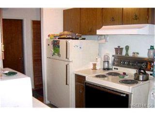 Photo 4:  in VICTORIA: Vi James Bay Condo for sale (Victoria)  : MLS®# 414294