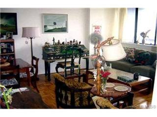 Photo 2:  in VICTORIA: Vi James Bay Condo for sale (Victoria)  : MLS®# 414294