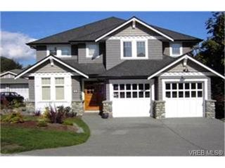 Photo 1:  in VICTORIA: Co Lagoon House for sale (Colwood)  : MLS®# 419606