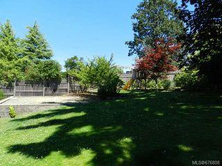 Photo 20: 6140 DENALI DRIVE in DUNCAN: Du East Duncan House for sale (Duncan)  : MLS®# 676808