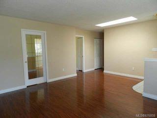 Photo 4: 6140 DENALI DRIVE in DUNCAN: Du East Duncan House for sale (Duncan)  : MLS®# 676808