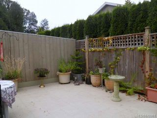 Photo 16: 28 20 Anderton Ave in COURTENAY: CV Courtenay City Row/Townhouse for sale (Comox Valley)  : MLS®# 678981