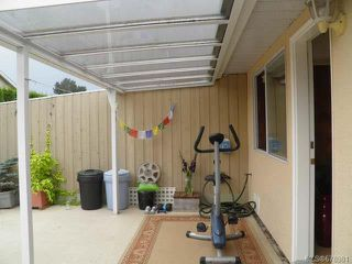 Photo 14: 28 20 Anderton Ave in COURTENAY: CV Courtenay City Row/Townhouse for sale (Comox Valley)  : MLS®# 678981