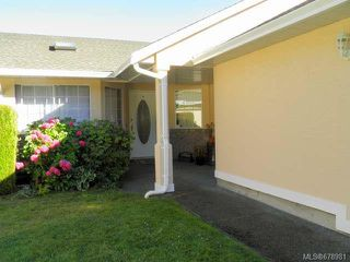 Photo 2: 28 20 Anderton Ave in COURTENAY: CV Courtenay City Row/Townhouse for sale (Comox Valley)  : MLS®# 678981