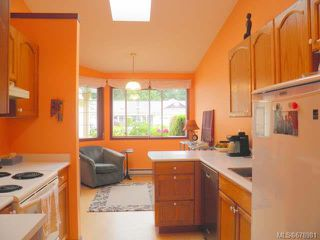 Photo 7: 28 20 Anderton Ave in COURTENAY: CV Courtenay City Row/Townhouse for sale (Comox Valley)  : MLS®# 678981