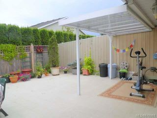 Photo 13: 28 20 Anderton Ave in COURTENAY: CV Courtenay City Row/Townhouse for sale (Comox Valley)  : MLS®# 678981
