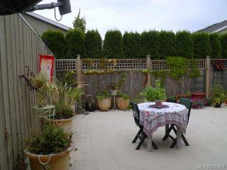 Photo 15: 28 20 Anderton Ave in COURTENAY: CV Courtenay City Row/Townhouse for sale (Comox Valley)  : MLS®# 678981